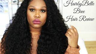 Hair By belle bree Hair Review | Burmese Exotic Wavy | 2017