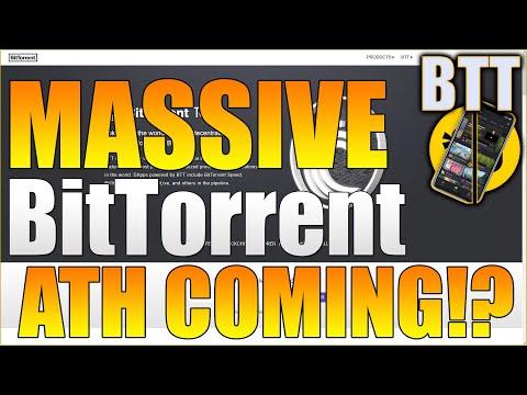 BitTorrent Price Prediction - Should I Buy BitTorrent? - BitTorrent Price - BTT Crypto Prediction!