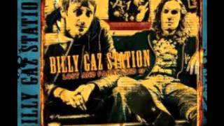 Billy Gaz Station - It