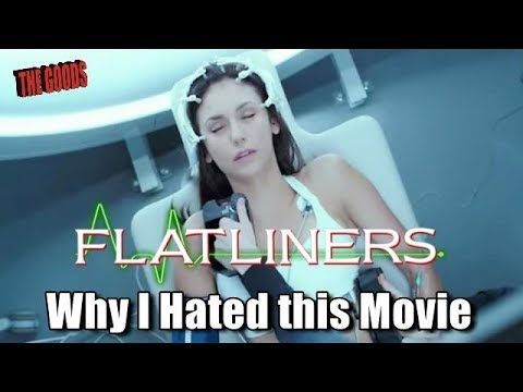 The Good Rants: Why I Hated Flatliners (2017)