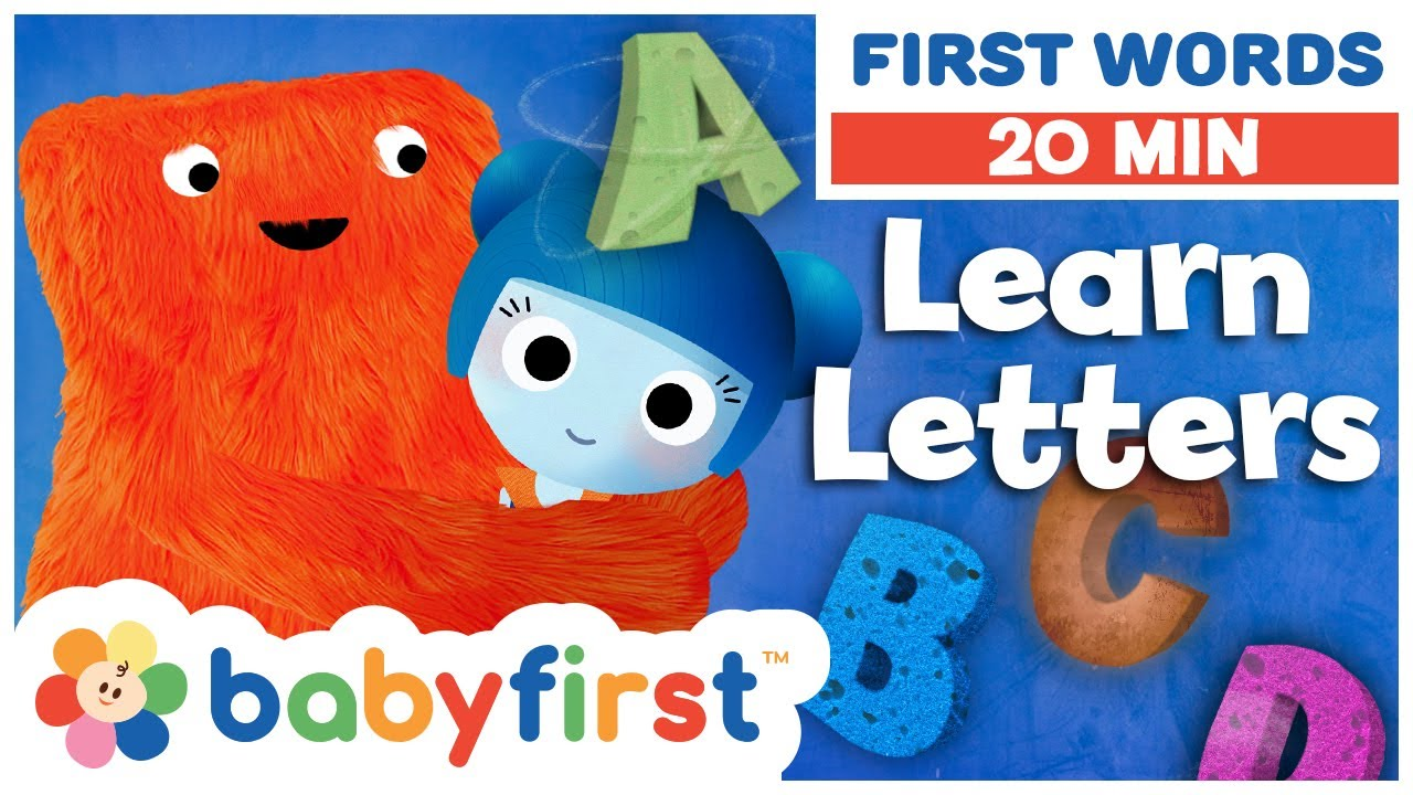 abc the letters a b c d learn the alphabet with abc galaxy