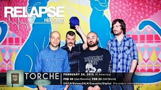 "TORCHE – ""Barrier Hammer"" (Official Track)"