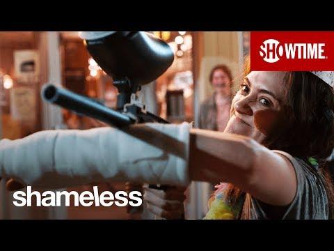 'This Man is an Asshole!' Ep. 7 Official Clip   Shameless   Season 9
