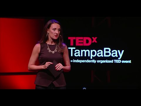 Educating a Future of Inspired Minds   Christine Laurenzi   TEDxTampaBay