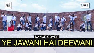 The Jawaani Song – Student Of The Year 2 Tiger Shroff Tara & Ananya Vishal & Shekhar RD Burman