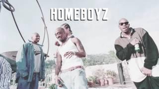 2Pac - Homeboyz (Miqu Remix) thumbnail
