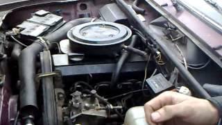 видео ВАЗ 2104 дизель