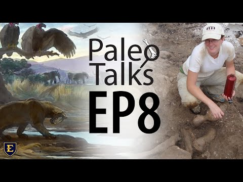 Tar Pits and Ice Age Ecosystems[Paleo Talks EP 8]
