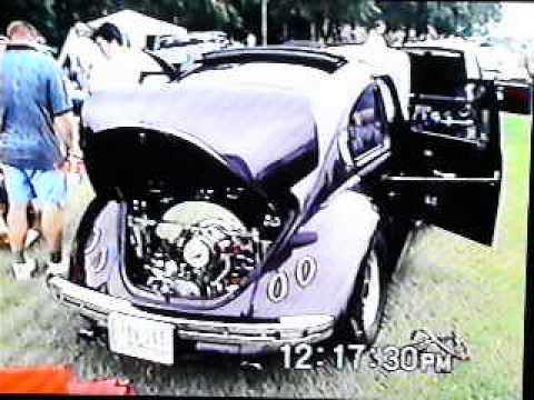 OKC Volks Show 1999