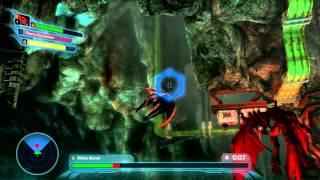 Crimson Dragon Quick Play