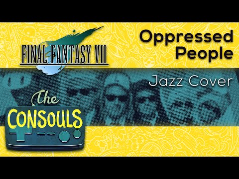 Oppressed People (Final Fantasy VII) - The Consouls