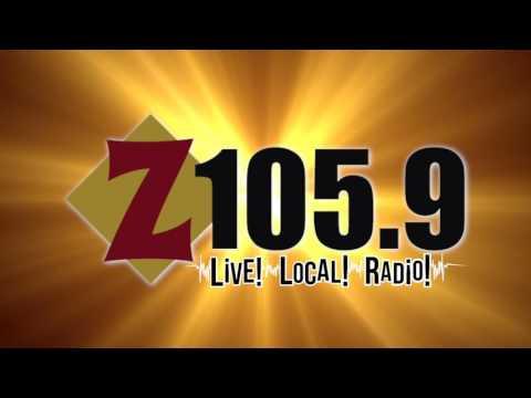 Delta Media Promo - Z105.9 Summer promo may 2016 Listener 2