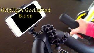 GripTight GorillaPod Stand