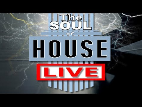 THE SOUL OF HOUSE LIVE ● 24/7 Soulful Deep & Classic House 🎧 Live Stream 🎧 ●