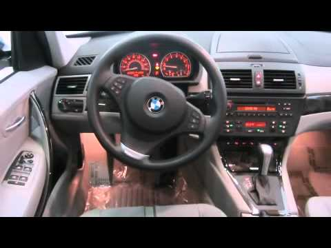 2008 bmw x3 e83 in glendale ca 91204 youtube. Black Bedroom Furniture Sets. Home Design Ideas