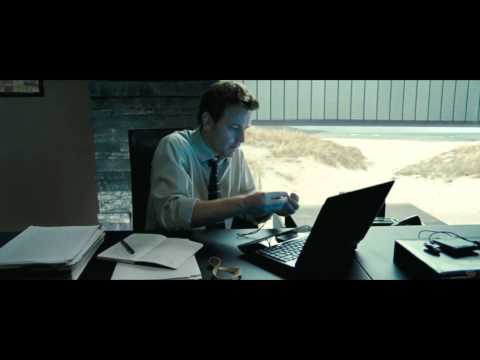The Ghost Writer Trailer [HD]