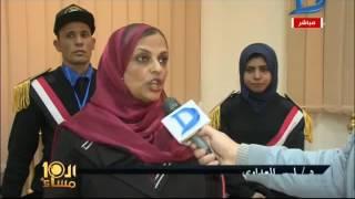 العاشرة مساء|محافظة كفر الشيخ تدشن حملة للقضاء على فيروس سى