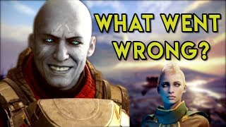 How Bungie Could've Improved Destiny 2 (Ft. Renns Reviews)