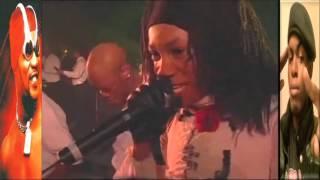 Koffi Olomide - Effrakata Concert