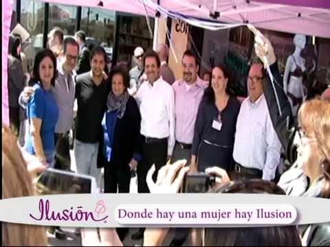 882b3d0cc Gran Apertura nueva Tienda de Ilusion - YouTube