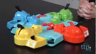 Hungry Hungry Hippos From Hasbro