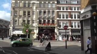 Clerkenwell walk - London Walk