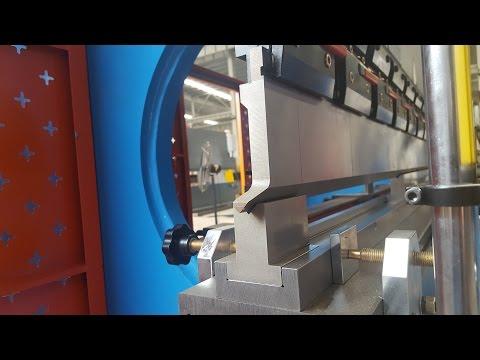 Metal Bender|Sheet Beed|Brake Machine|Sheet Metal Bender|Metal Bending from KRRASS