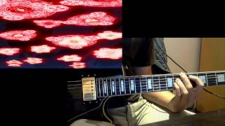 """Half Step Down Epiphone Les Paul Custom Line6 POD GX Copyright Disclaimer Under Section 107 of the Copyright Act 1976, allowance is made for """"fair use"""" ..."""