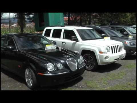 Subasta De Autos >> SUBASTA PÚBLICA DE LA SENAE - YouTube