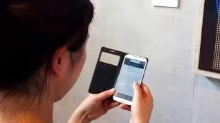 에이콤마 NFC칩 사용…