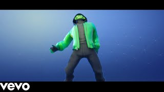 FORTNITE *NEW* FANDANGLE (TRAP REMIX)