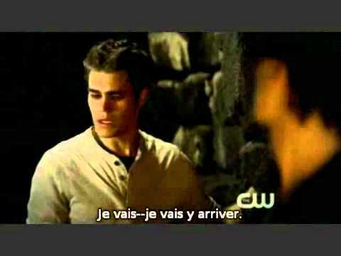 The Vampire Diaries S02E10 - Let go off me Elena Damon