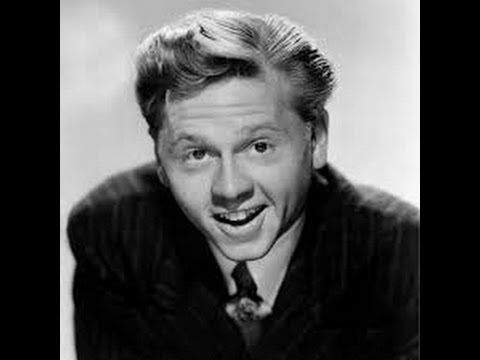 What happened to  Mickey Rooney?