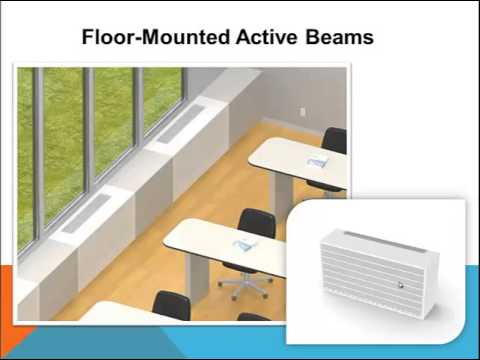 Dedicated Outdoor Air Systems Doas Webinar Youtube