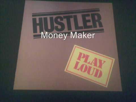 Have hit hustler of money Unfortunately!