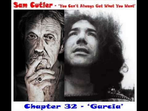 Sam Cutler -