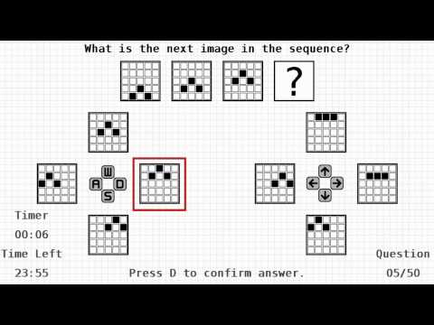 IQ TEST - How Smart Are You? - (Part 1)