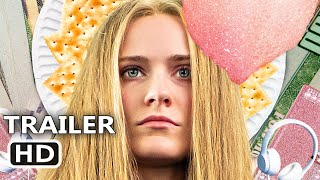 KAJILLIONAIRE Trailer (2020) Evan Rachel Wood, Gina Rodriguez Drama Movie