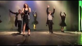 "ANGELA PASCUCCI - Valtur Garden Club Toscana, I wanna dance with somebody -      Show ""Immortal"""