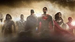 Tom Waits - Time (Zack Snyder's Justice League Soundtrack)