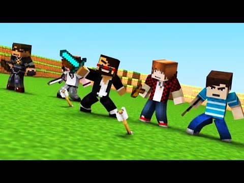 Top 5 Minecraft Song - Animations/Parodies Minecraft Song November 2015 | Minecraft Songs ♪