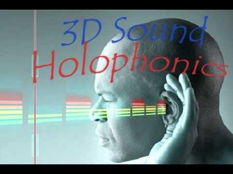 3D musique (casque & ecouteur )