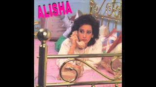 Alisha - Baby Talk (Original LP Version) 1985