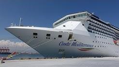 Costa Mediterranea 2019 (𝟒𝐊)