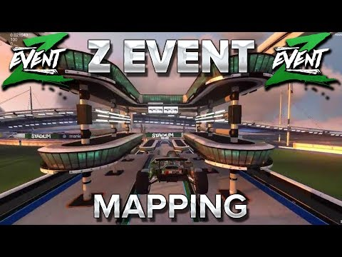Z Event #15 : Mapping Z Event Trackmania Cup