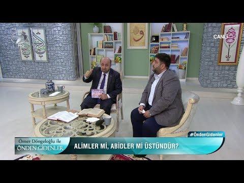 Ömer Döngeloğlu Ile Önden Gidenler - 4 Ekim 2018