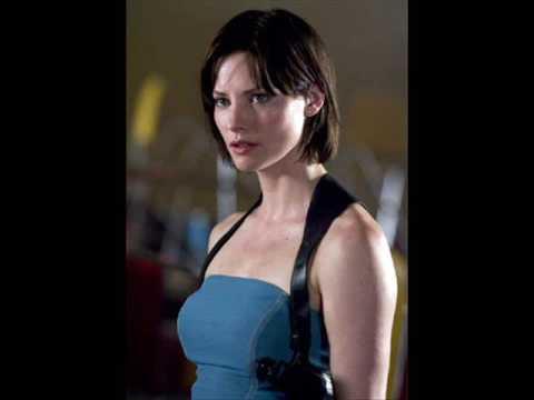 Resident Evil Apocalypse Jill Valentine Unreleased ost