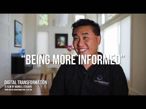 """Digital Transformation: Ray Wang on """"Being More Informed"""""""