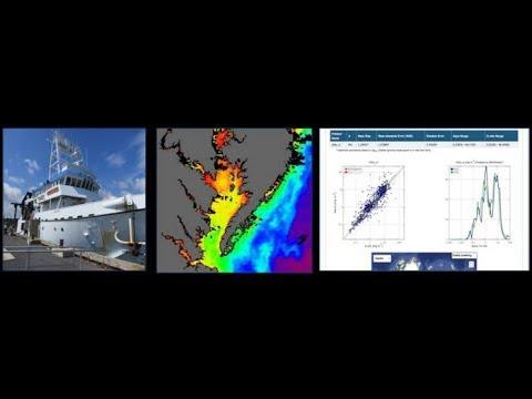 Webinar: Bio-Optical in situ Data Discovery and Access with SeaBASS