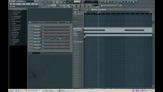 Eminem - Mosh Remake (FL)
